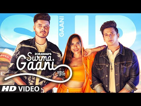Surma Gaani video song