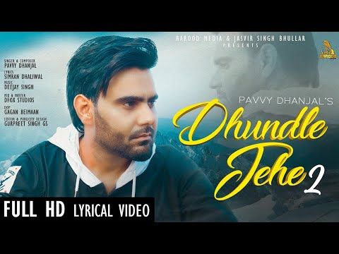 Dhundle Jehe 2 video song