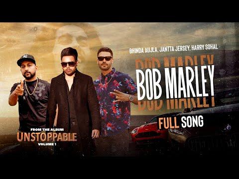 Bob Marley video song