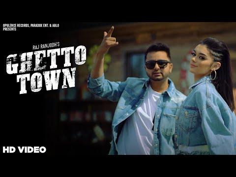Ghetto Town video song