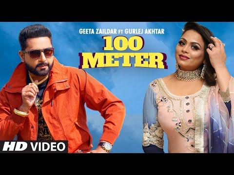 100 Meter video song
