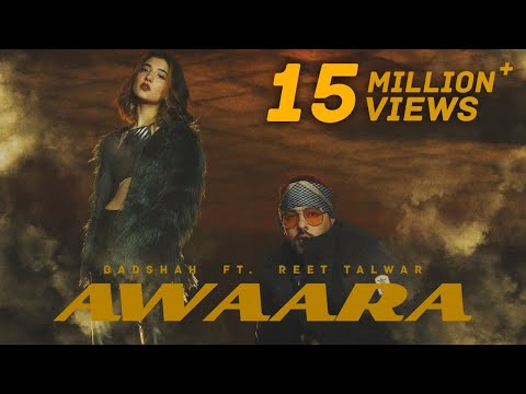 Awaara video song