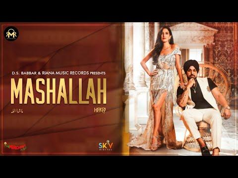 Mashallah video song
