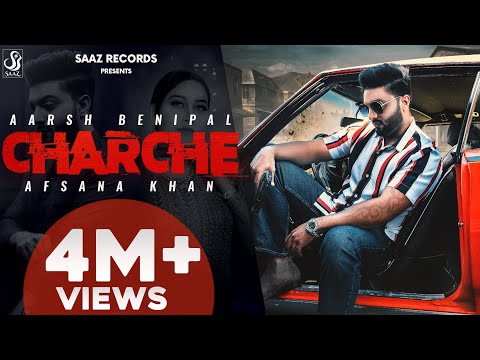 Charche video song