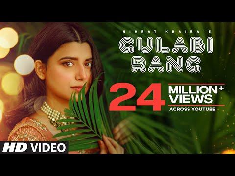 Gulabi Rang video song