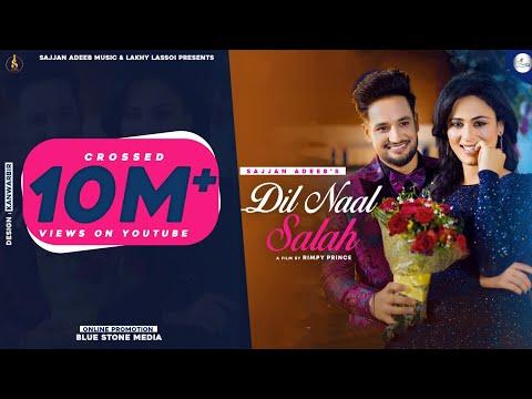 Dil Naal Salah video song