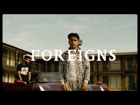 Foreigns AP Dhillon
