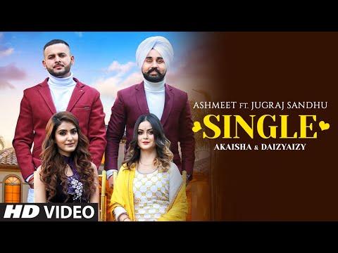 Single Jugraj Sandhu