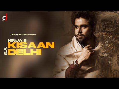 Kisaan Vs Delhi video song