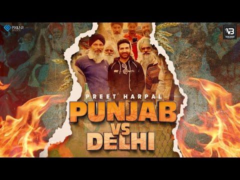 Punjab Vs Delhi video song