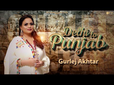 Delhi To Punjab video song