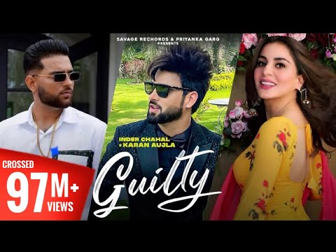 Guilty video song