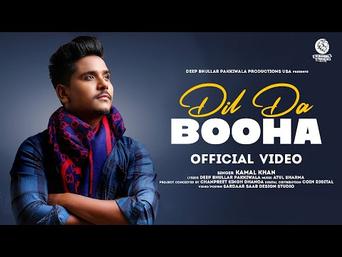 Dil Da Booha video song