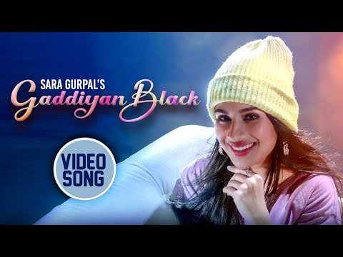Gaddiyan Black Sara Gurpal
