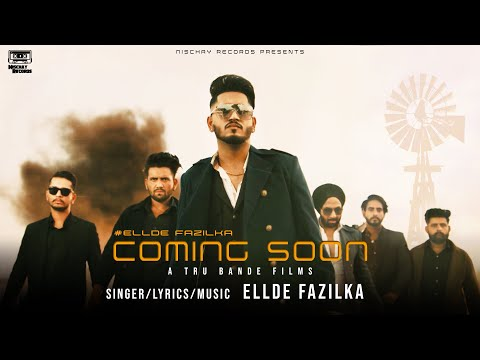 Coming Soon video song