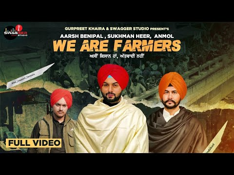 We Are Farmers video song
