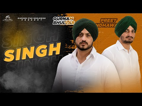 Singh video song