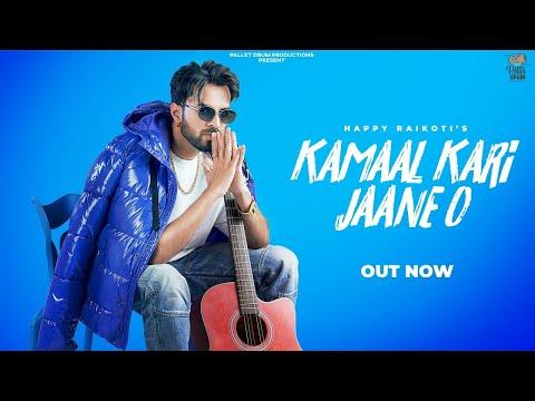 Kamaal Kari Jaane O video song