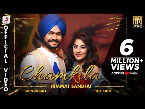 Chamkila video song