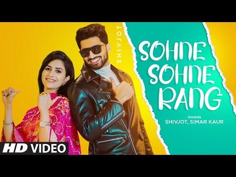 Sohne Sohne Rang video song