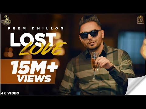 Lost Love Prem Dhillon