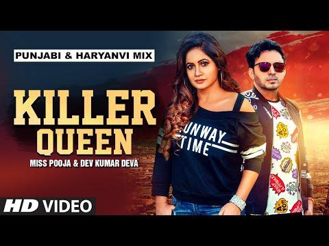 Killer Queen Miss Pooja