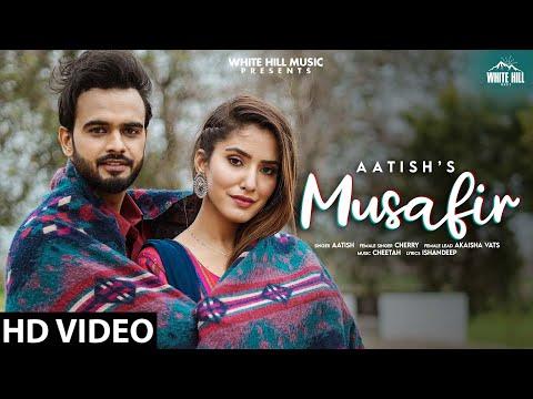 Musafir video song