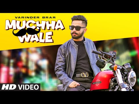 Muchha Wale video song