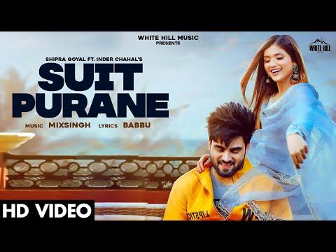 Suit Purane video song