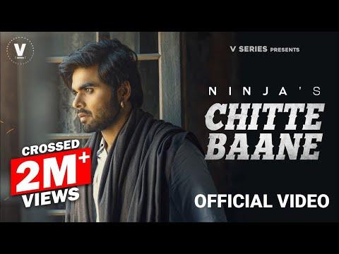 Chitte Baane video song