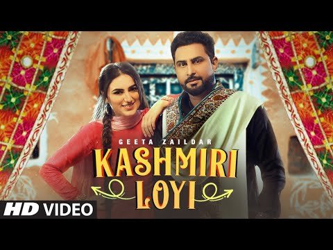 Kashmiri Loyi video song