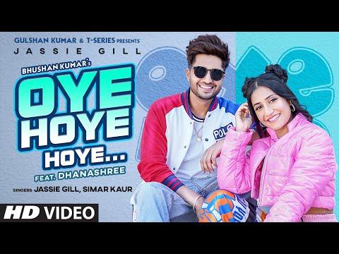 Oye Hoye Hoye video song