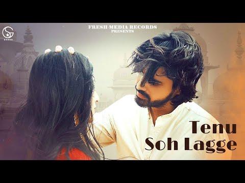 Tenu Soh Lagge video song
