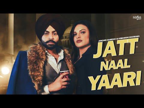 Jatt Naal Yaari video song
