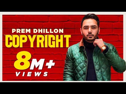 Copyright Prem Dhillon