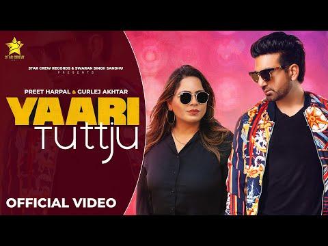 Yaari Tutt Ju video song
