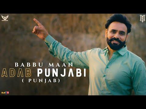 Adab Punjabi video song