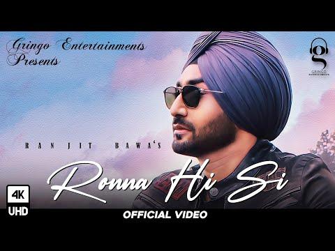 Ronna Hi Si video song