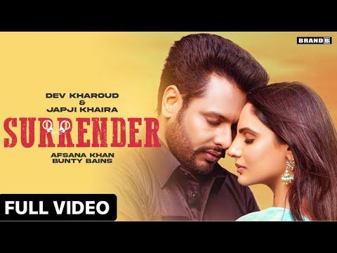 Surrender video song