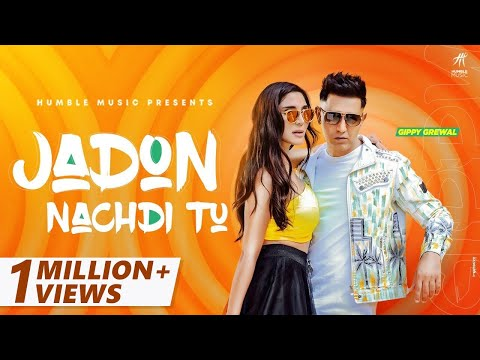 Jadon Nachdi Tu video song