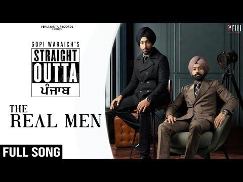 The Real Men                [R]                  Tarsem Jassar , Gopi Waraich Video Song Download