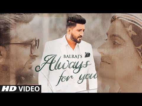 Always For You video song