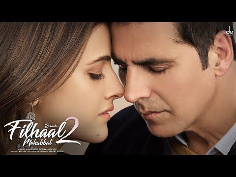 Filhaal 2 Mohabbat  [R] B Praak Video Song Download