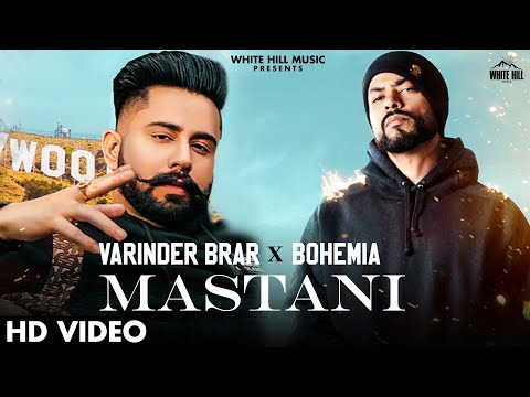 Mastani Varinder Brar