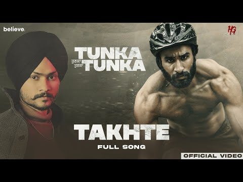 Takhte video song