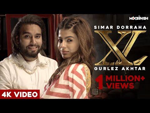 Xl                                  Gurlez Akhtar , Simar Doraha Video Song Download