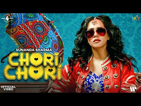 Chori Chori Sunanda Sharma