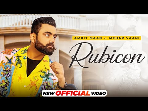 Rubicon video song