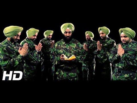 Pagg (turban) video song