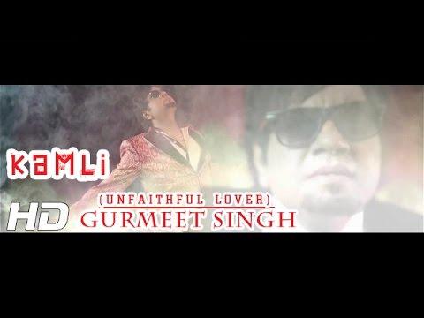KAMLI (UNFAITHFUL LOVER) video song